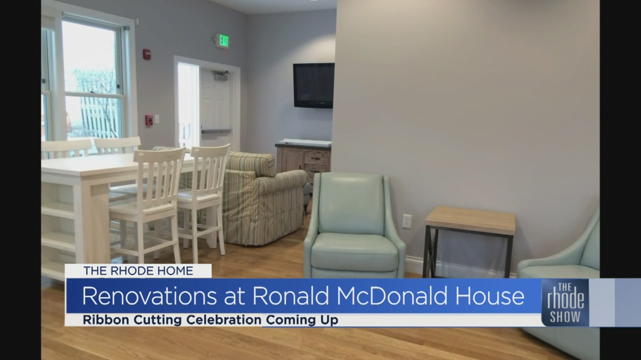 ronald mcdonald renovations_304116