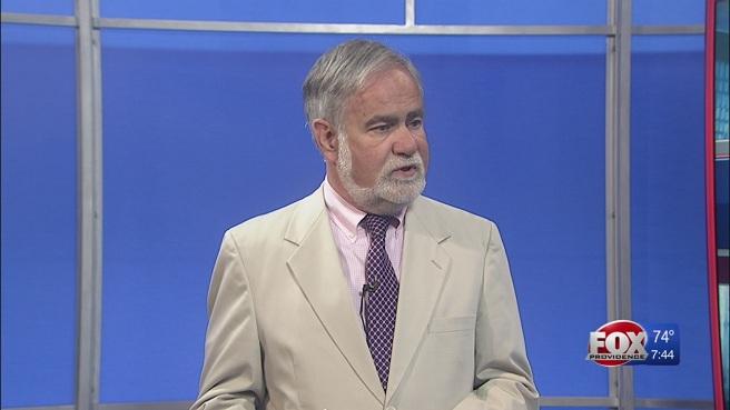 Eyewitness News Political Analyst Joe Fleming_333975