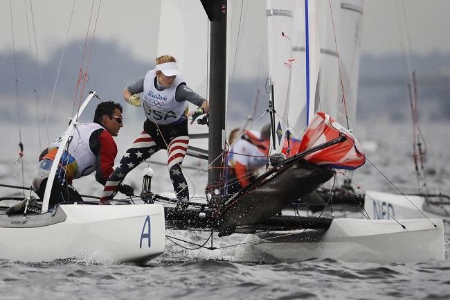 Rio Olympics Sailing_344137