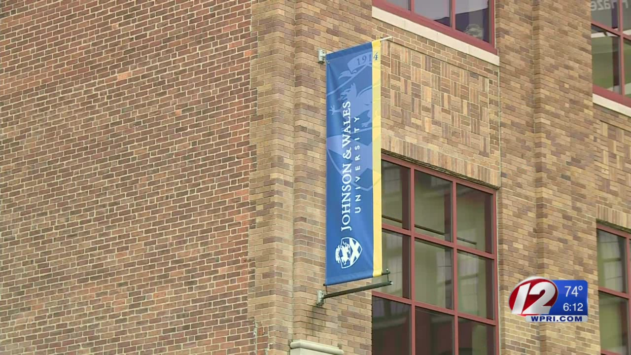 JWU cuts ribbon on new science building – on old I-195 land