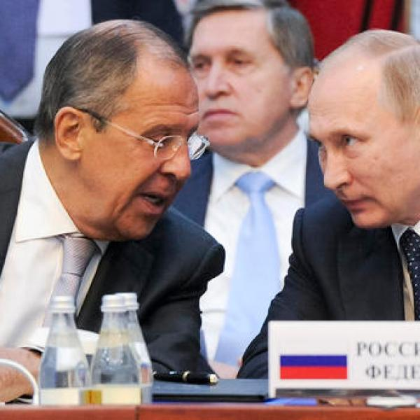 Almazbek Atambayev, Vladimir Putin_358844