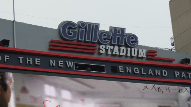 Gillette Stadium_114197