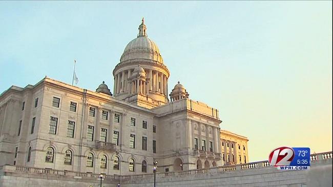 RI State House_318269