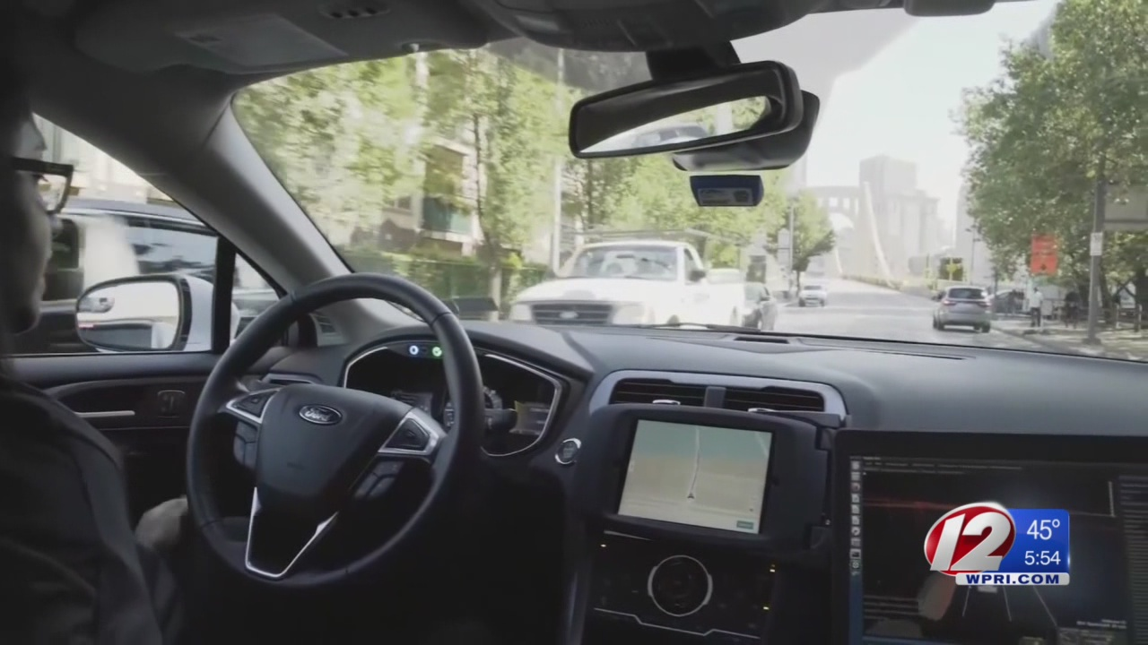AAA: Americans feel unsafe sharing the road with self-driving cars