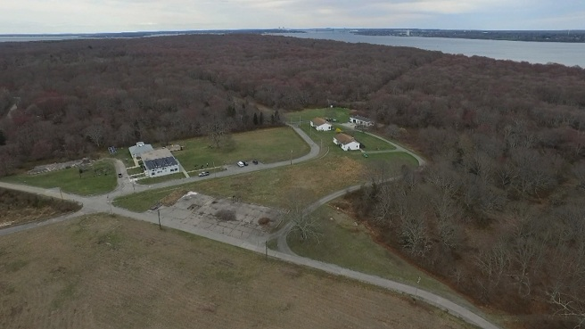 Prudence Island from Sky Drone 12_463229