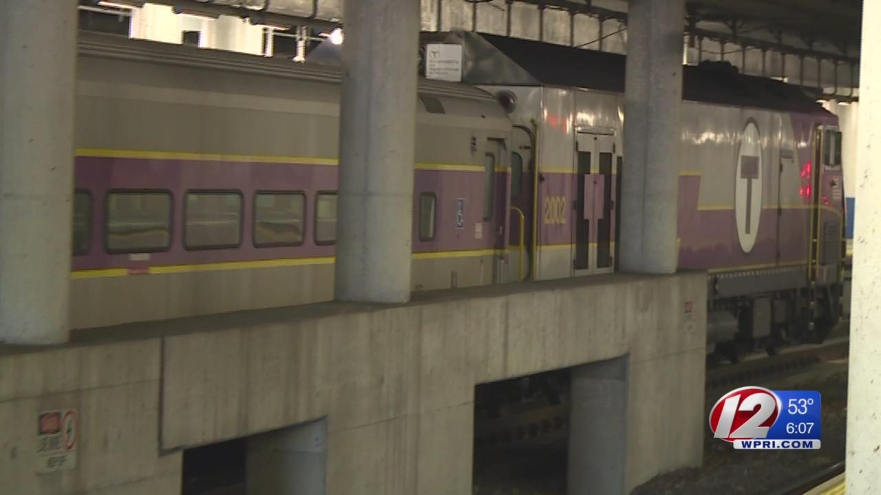 RIDOT: 4,200+ Took Advantage of Free Trains to Air Show
