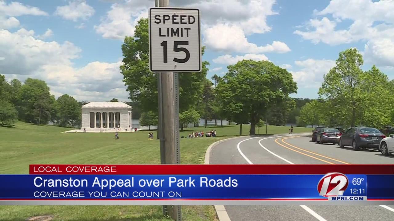 Cranston City Council seeks to return original traffic pattern to Roger Williams Park
