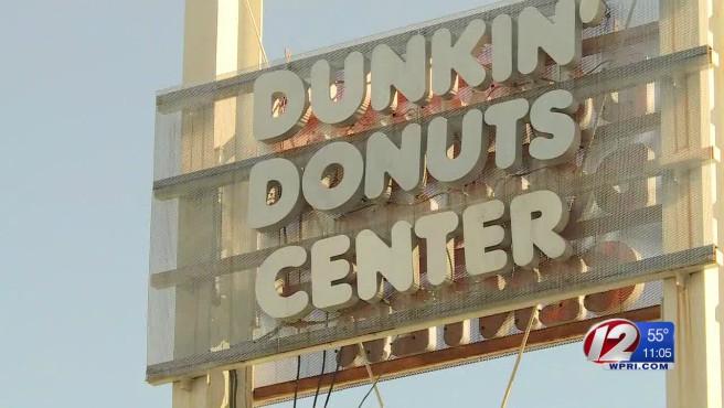 dunkin donuts center_492432