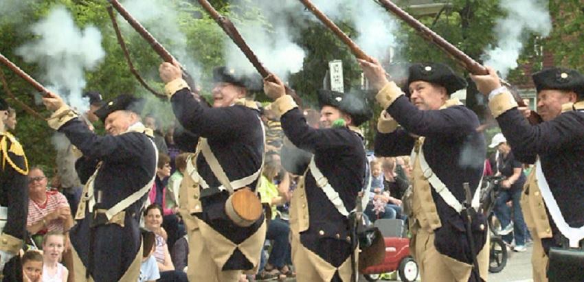 RI celebrates 51st Gaspee Days Parade_315529