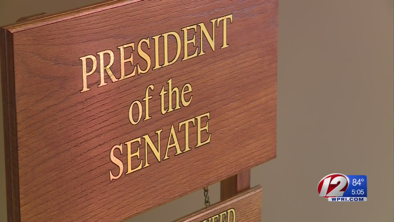 Senate District 13 Seat Up For Grabs