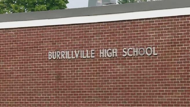 burrillville high school_514454