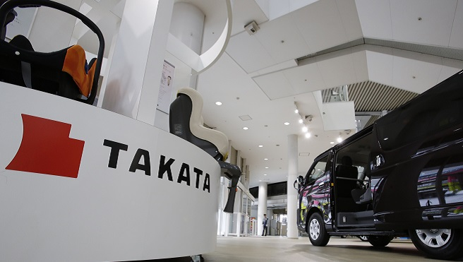 Japan Takata Recalls_174412