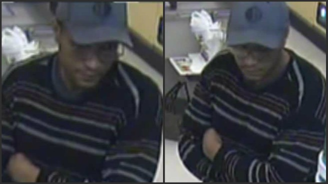 Pawtucket bank robbery suspect_547557