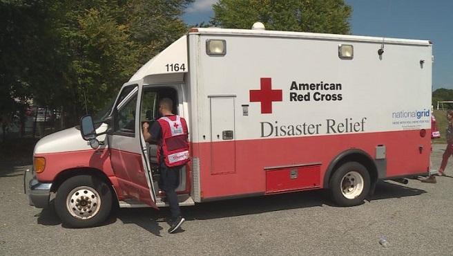 rhode island red cross emergency response vehicle_541303