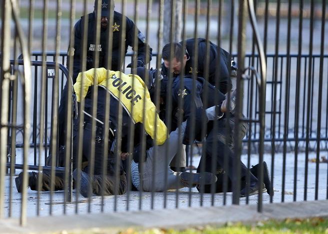 White House Arrest_591781