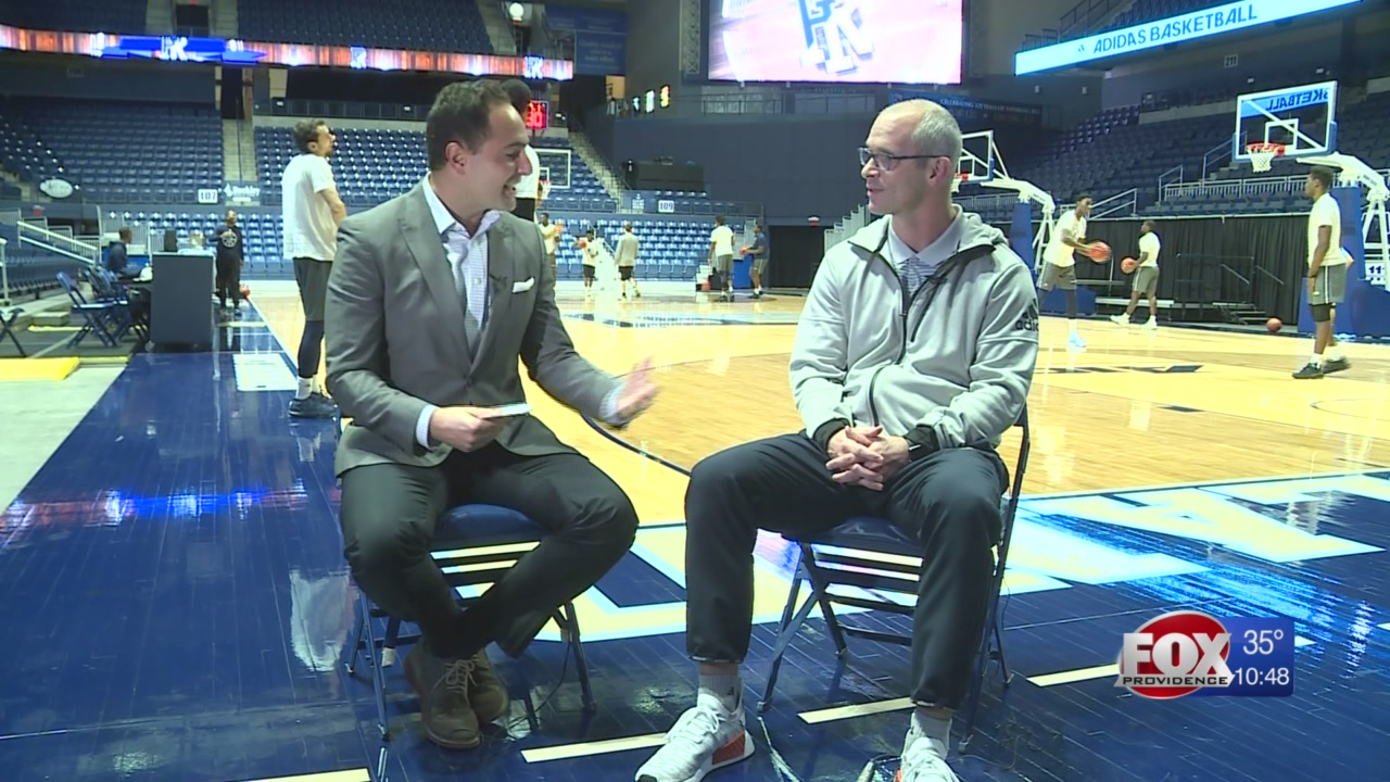 dan hurley 1on1_585554
