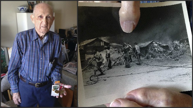 North Attleboro World War II vet_593655