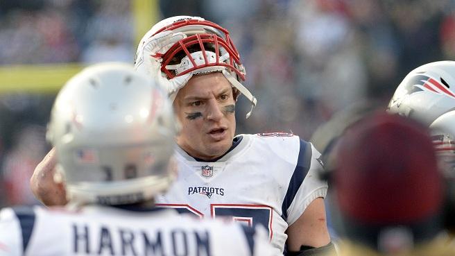 Patriots Bills Football_599673