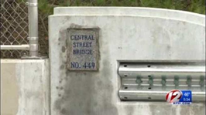 North Smithfield Bridge_598533