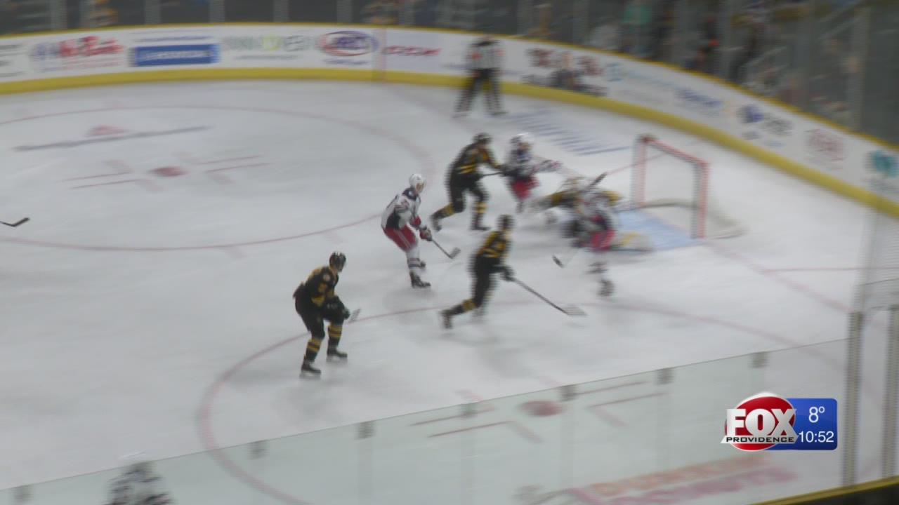 P-Bruins