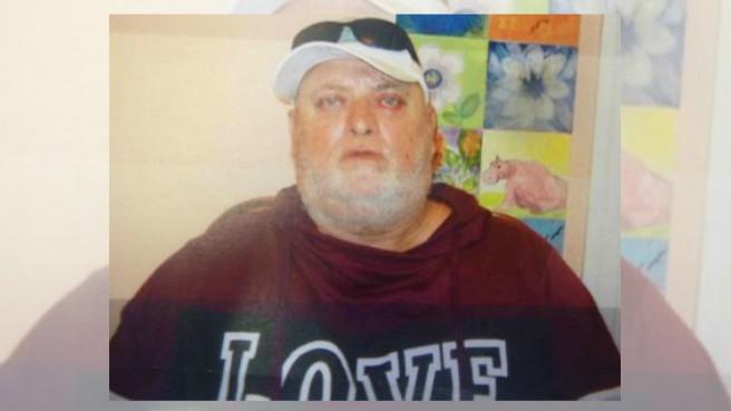 Pawtucket missing man Kenneth Kelly_630678