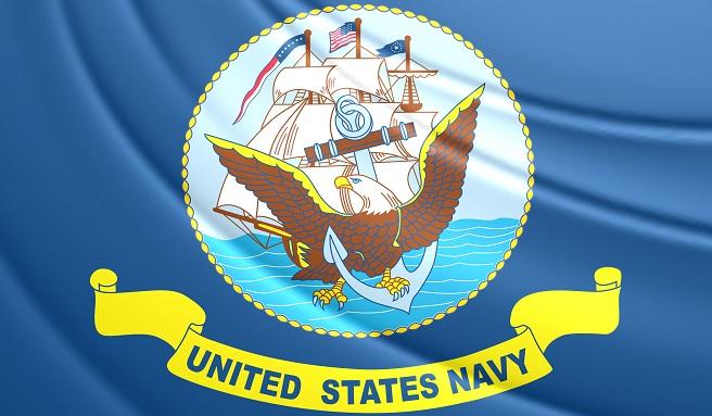 United States Navy Flag_633700
