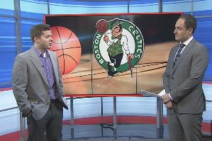 Yianni talks Celtics with Devon Clements_639832