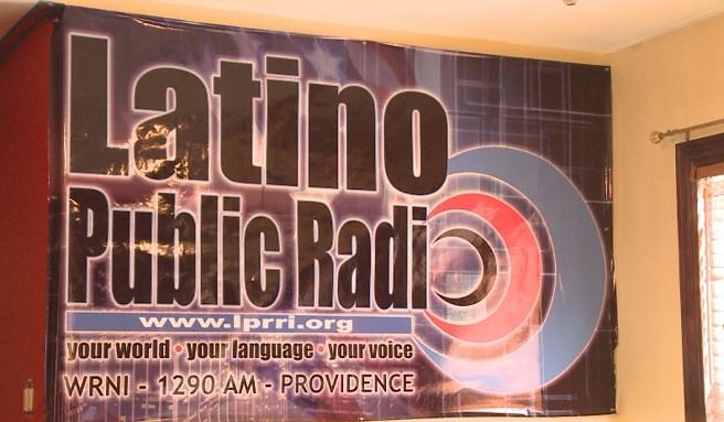 Latino Public Radio 2