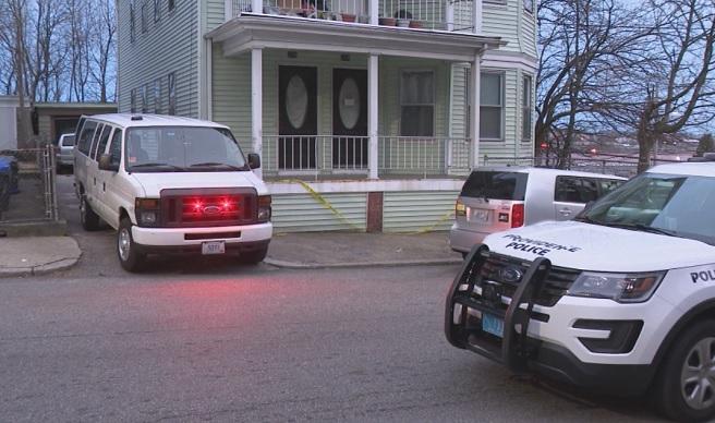 Providence Shooting jewett street_653937