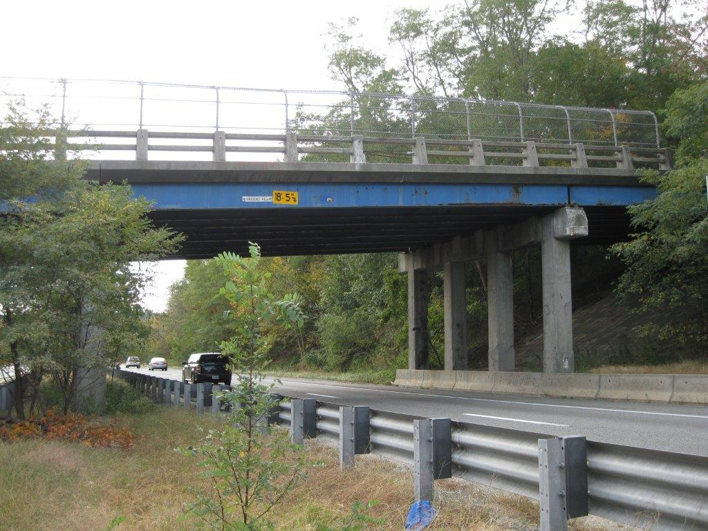 Woonsocket Hill Rd. Bridge_649868