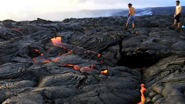Hawaii vents
