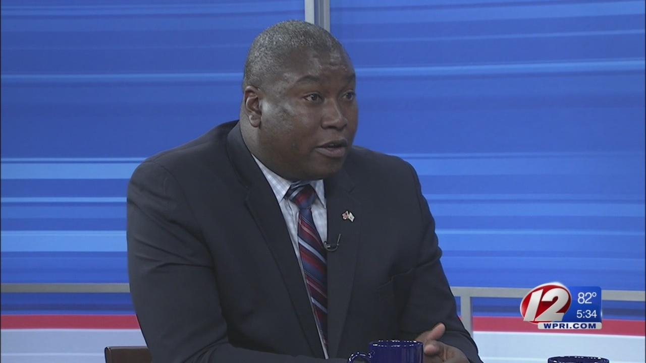 RI Veterans Affairs director says Memorial Day is 'humbling'