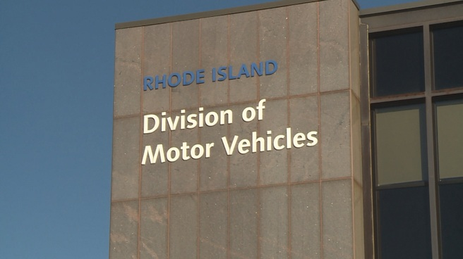 Rhode Island Division of Motor Vehicles RI DMV_619780