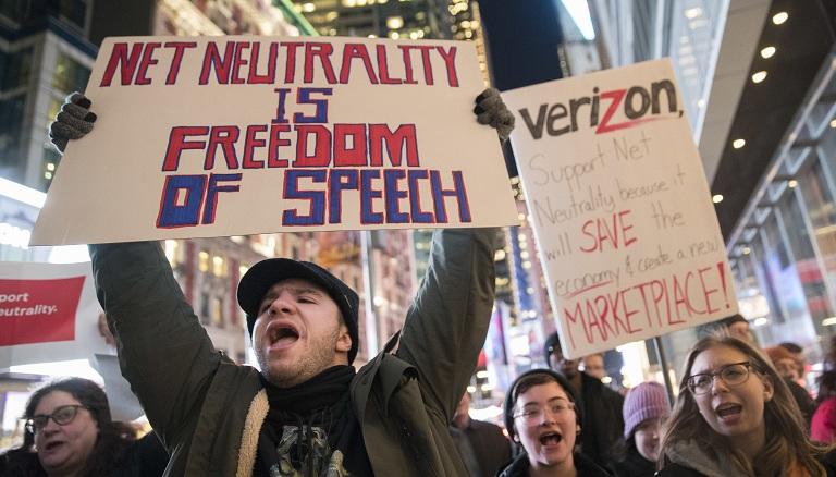 Net Neutrality Rollback