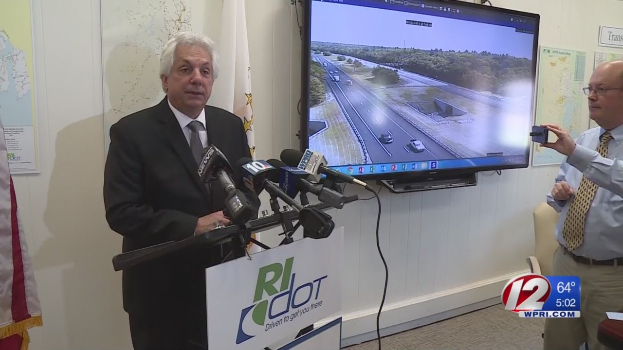 State to start tolling tractor-trailers June 11