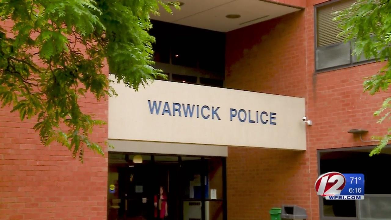 Warwick Police generic