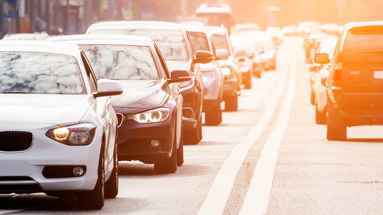 istock air quality alert pollution traffic