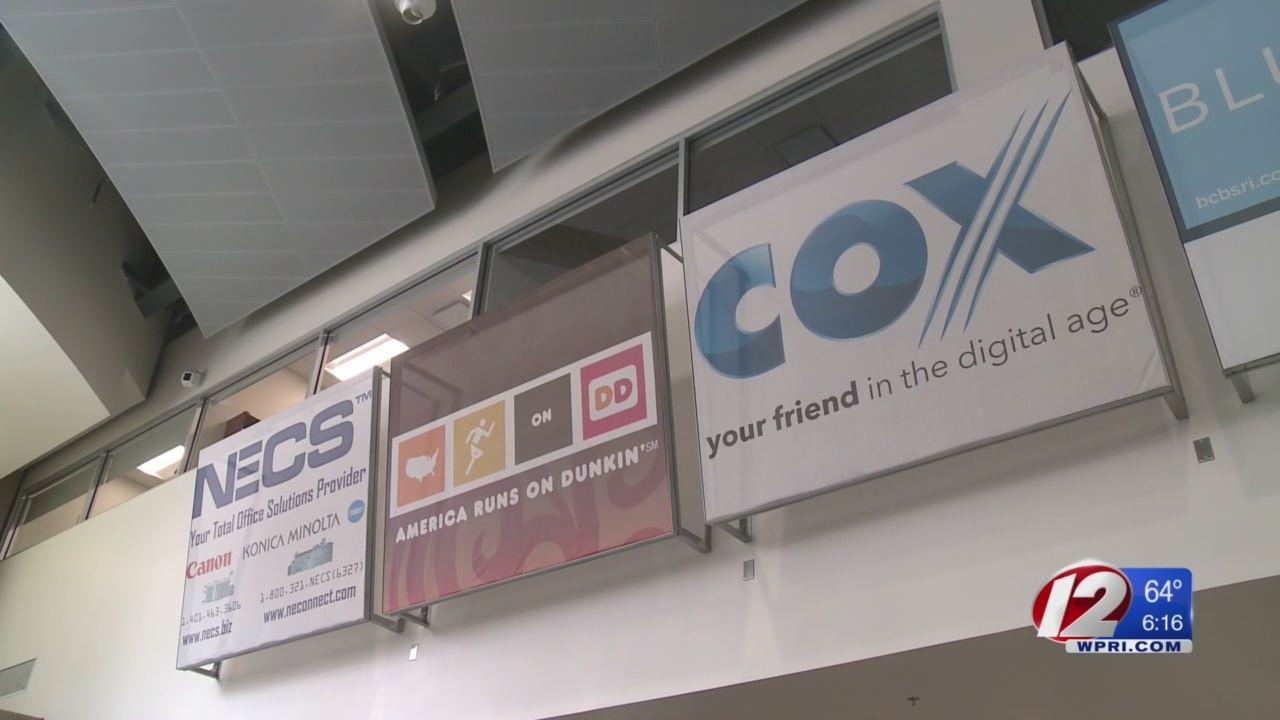 High-speed wi-fi available at Dunk, Convention Center