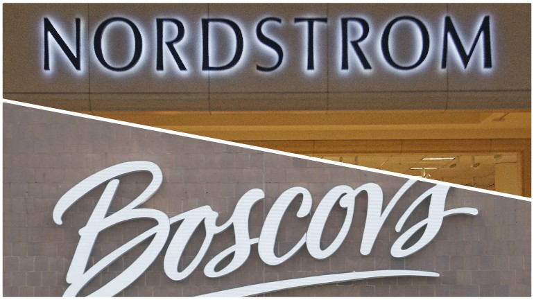 Boscov's to join Providence Place