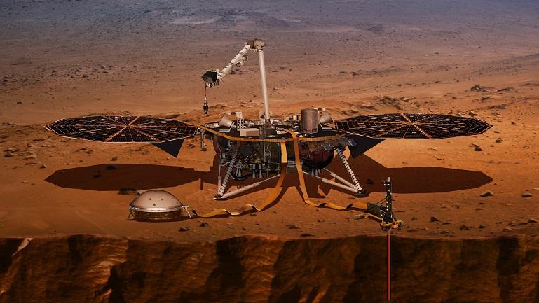 Space Mars Landing_1543238331582