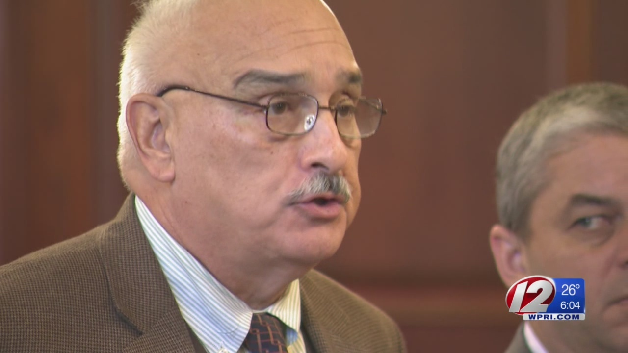Former Providence councilman to appear in court
