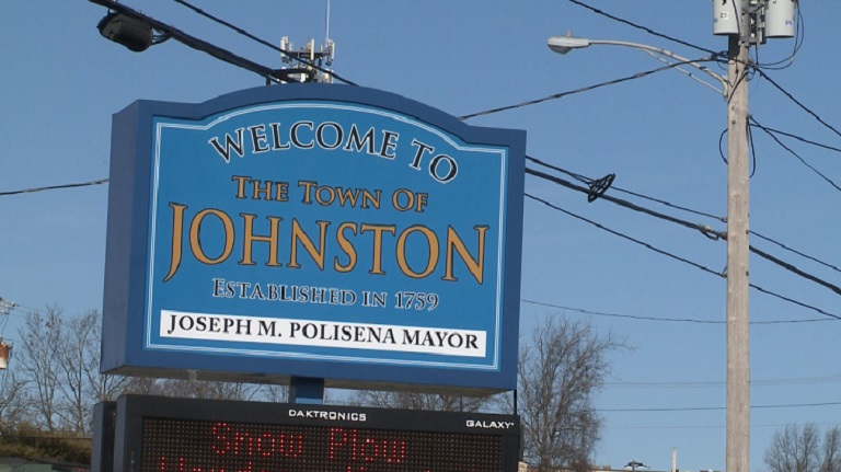 Johnston reaches street light agreement with National Grid