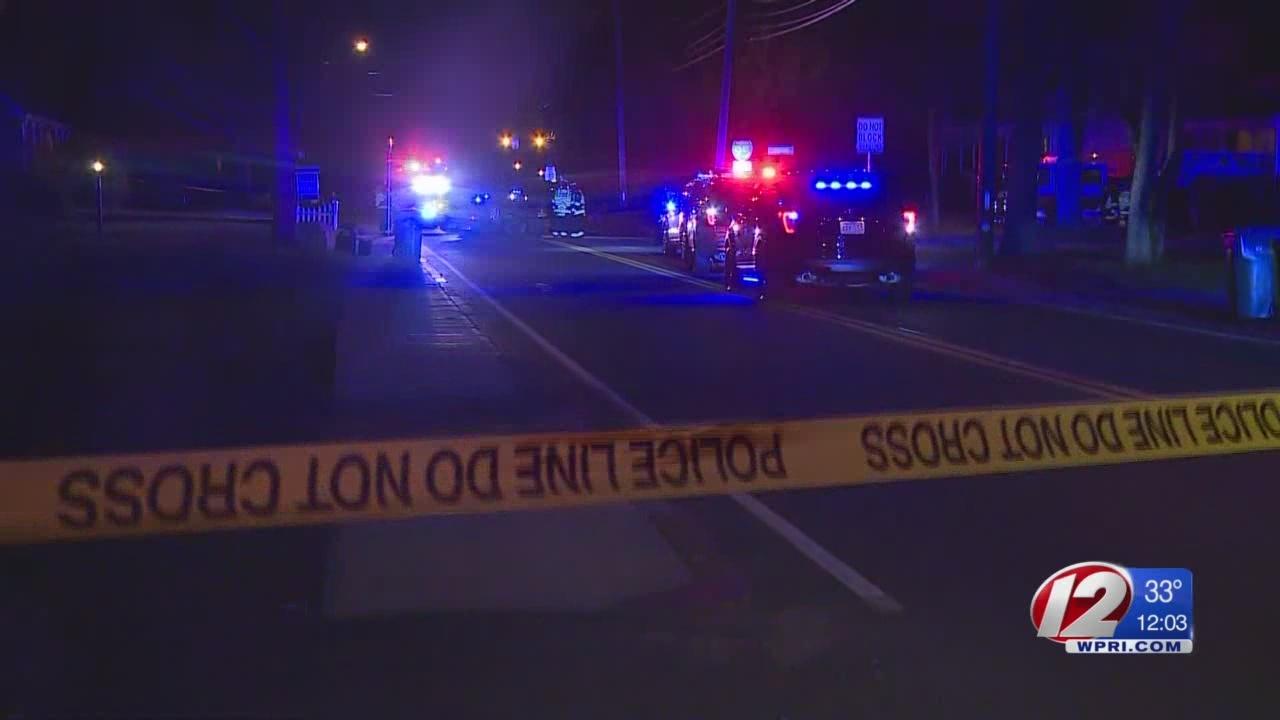 2 Hurt in Attleboro Rollover Crash