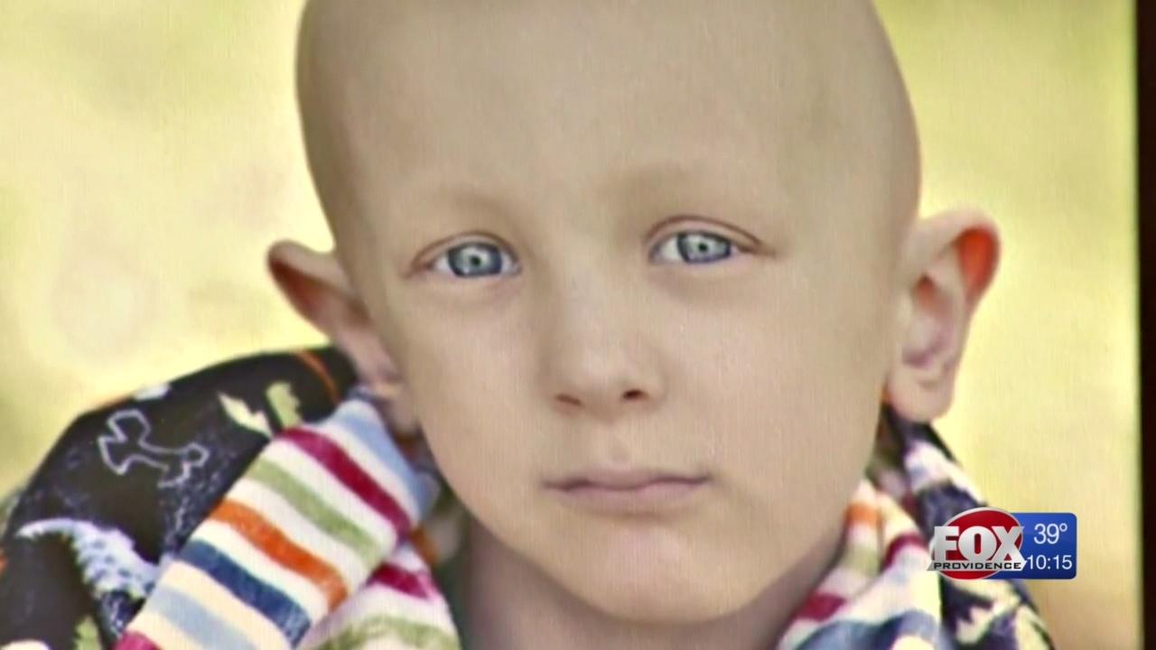'Celebration of Life' honors Dorian's 11th birthday