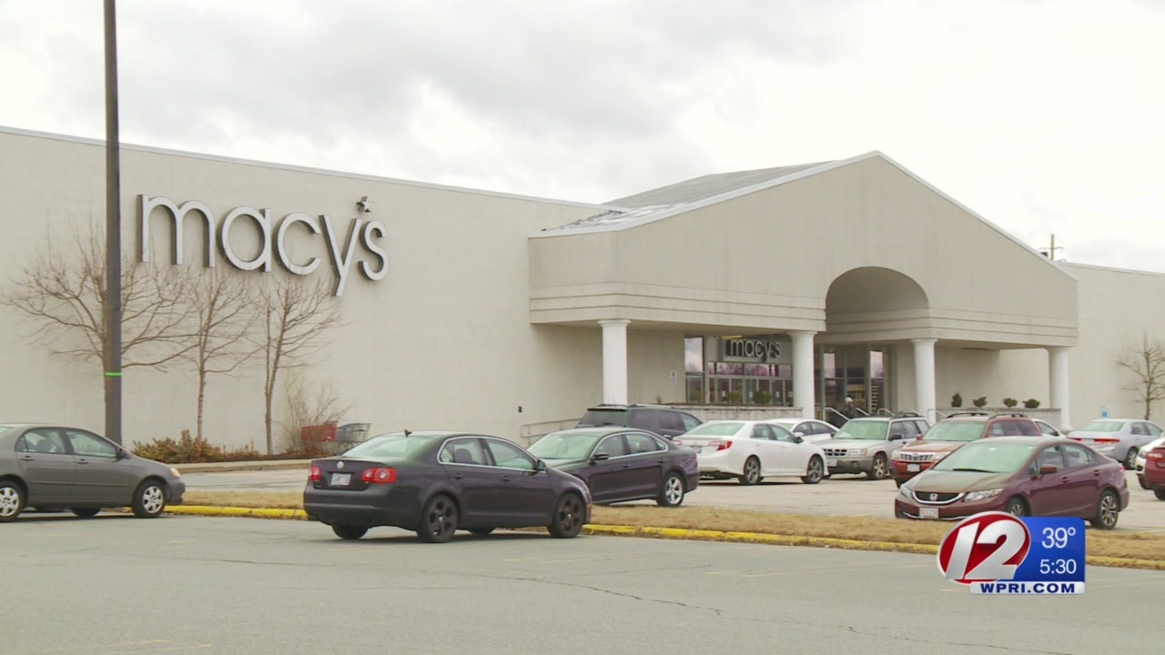 Macy's at Swansea Mall to close after three decades