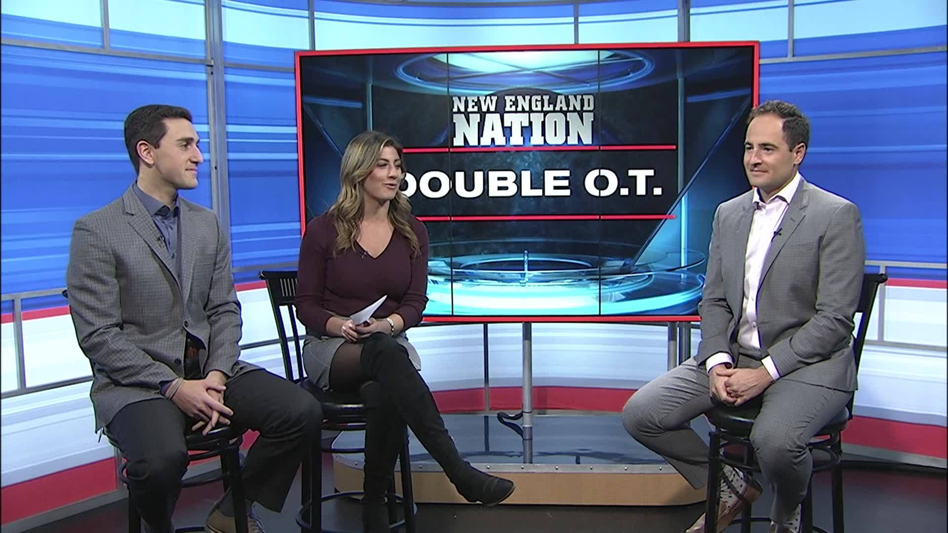 New England Nation Double O.T.: Bye Week Predictions