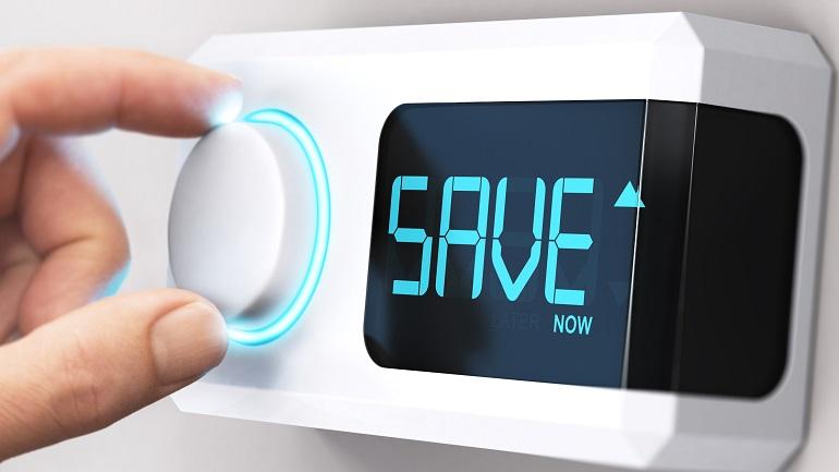 saving energy istock