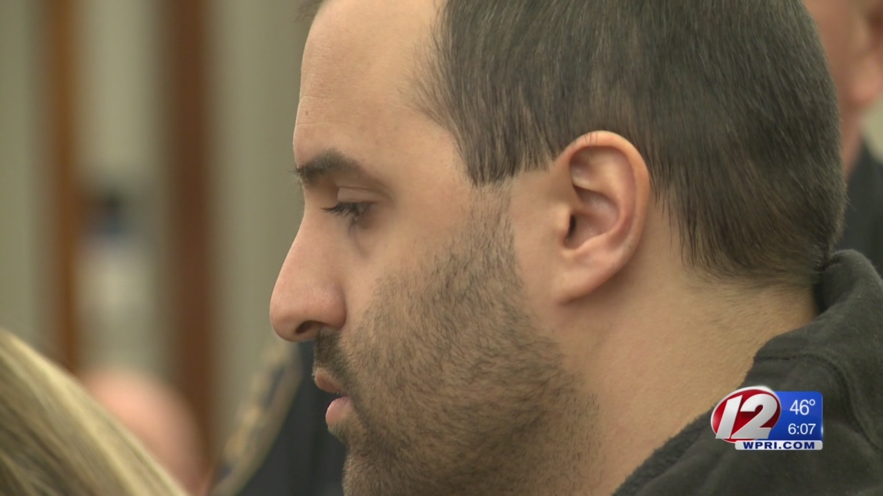 Former college roommate describes man accused of Warwick murder
