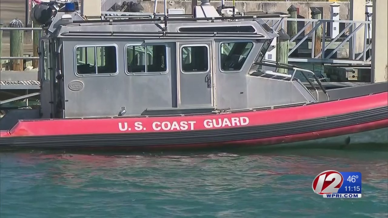 USCG family relieved that shutdown has been averted