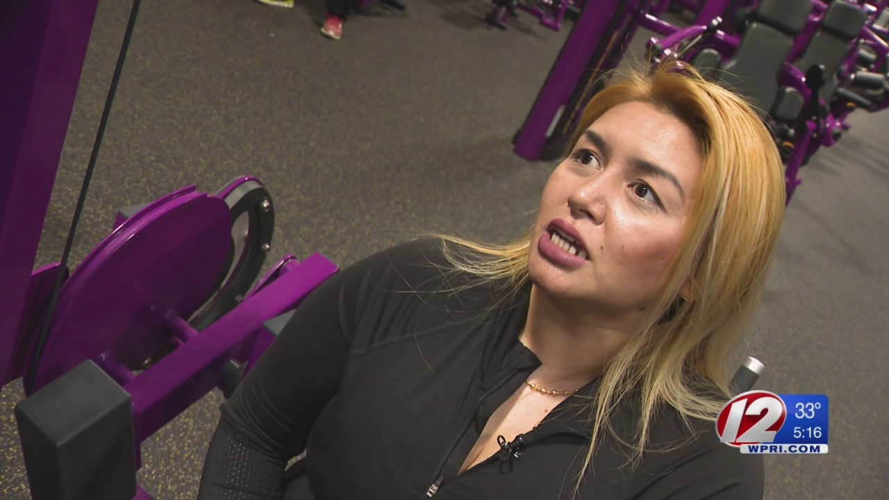 Woman beating the odds after suffering ruptured brain aneurysm at 11 years old